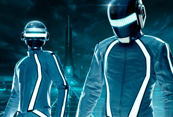 002 Daft Punk
